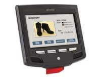 MK3100, wired ethernet, Imager w/touch